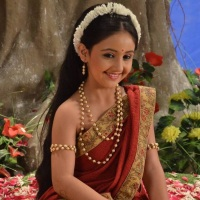 Ashnoor Kaur in Zee TV's Fear Files