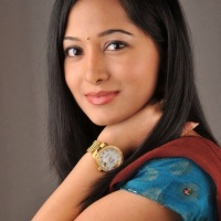 Preetika Rao excited for her debut on Colors TV
